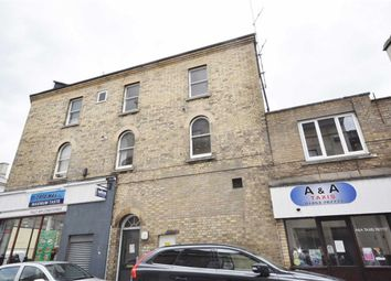 Thumbnail 1 bed flat for sale in Russell Street, Stroud
