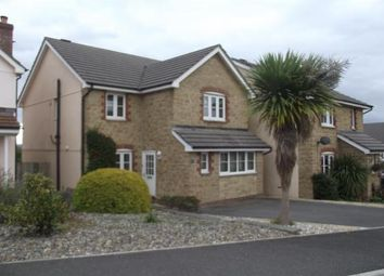 Thumbnail 4 bed property to rent in Talmena Avenue, Wadebridge