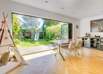5 bed semi-detached house to rent in Chelmsford Square, London NW10