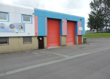 Thumbnail Warehouse to let in Billington Road, Burnley