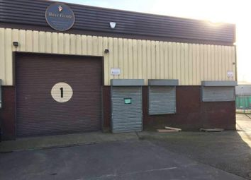 Thumbnail Light industrial to let in Felnex Close, Leeds