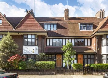 Thumbnail 6 bed terraced house for sale in Ormonde Gate, Chelsea, London