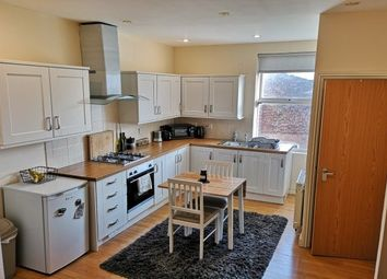 Thumbnail 1 bed flat to rent in 63 Holt Road, Liverpool