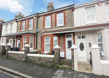 Thumbnail 2 bed property for sale in St. Patricks Road, Ramsgate