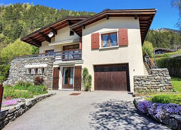 Thumbnail Property for sale in Chamonix-Mont-Blanc (Les Gaillands), 74400, France