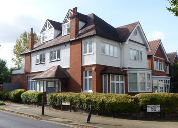 Thumbnail 2 bed flat for sale in Teignmouth Road, Mapesbury, London