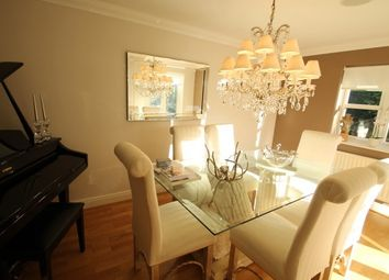 Thumbnail 3 bedroom property to rent in Langham Park Place, Bromley
