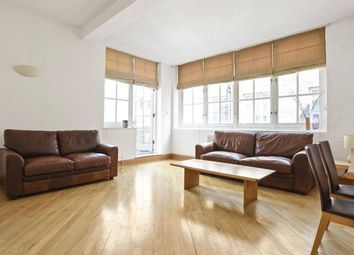 Thumbnail 1 bed flat to rent in Wexner Building, Middlesex Street, City Of London