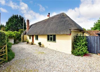 Thumbnail 2 bed detached bungalow for sale in Crockshard Hill, Wingham, Canterbury, Kent
