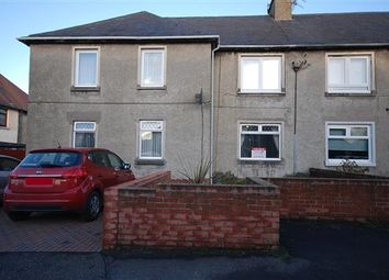 Thumbnail 3 bed flat for sale in Hunter Place, Kilwinning