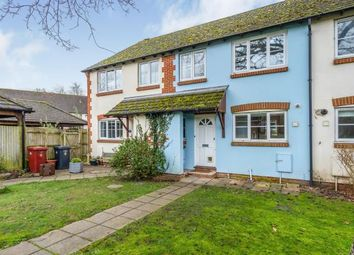 Thumbnail 3 bed terraced house for sale in Downsview Drive, Midhurst., West Sussex, .