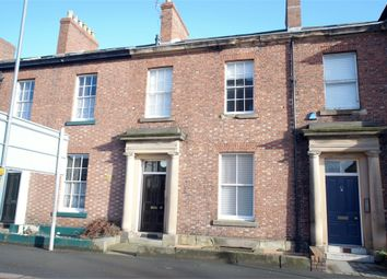 Thumbnail 1 bed flat for sale in Spencer Street, Carlisle, Cumbria
