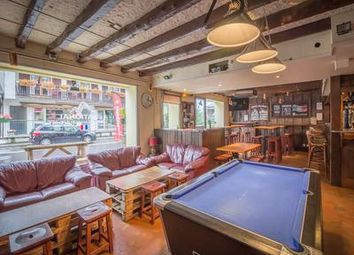 Thumbnail Pub/bar for sale in Saint-Jean-d-Aulps, Haute-Savoie, France