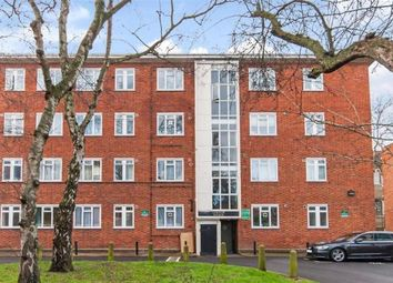 Thumbnail 2 bed flat for sale in Kilburn Vale, London