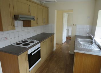 Thumbnail 3 bedroom terraced house for sale in Grafton Street, Hull