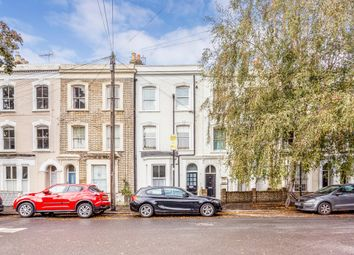 Thumbnail Flat for sale in Dalyell Road, London