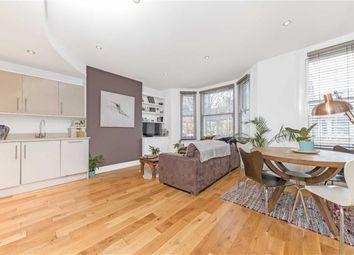 Thumbnail 2 bed flat for sale in Ashburnham Road, London