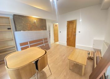 Thumbnail 1 bed flat to rent in Rectory Road, Stoke Newington