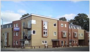 Thumbnail 6 bed flat to rent in Portswood Road, Portswood, Southampton