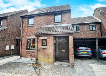 Thumbnail 3 bed semi-detached house for sale in Tyning Park, Calne