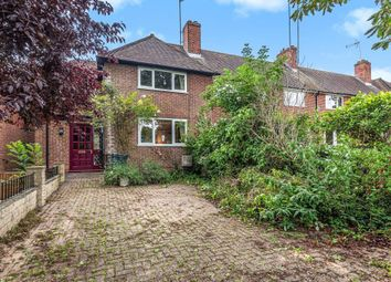 Tofrek Terrace, Reading RG30. 3 bed semi-detached house for sale