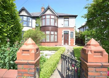 Thumbnail 4 bed semi-detached house for sale in Harwood Lane, Great Harwood
