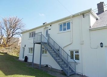 Thumbnail 2 bedroom flat to rent in Pen Y Cwm, Haverfordwest