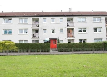 Thumbnail 2 bed flat to rent in Langbar Path, Glasgow