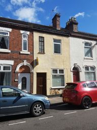 Thumbnail 2 bed terraced house to rent in Seaford Street, Shelton, Stoke On Trent