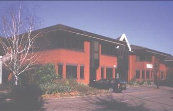 Thumbnail Office to let in Huxley House, Weyside Park, Catteshall Lane, Godalming, Surrey
