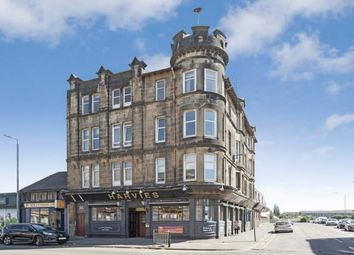 2 bed flat for sale in Glasgow Road, Paisley, Renfrewshire, . PA1