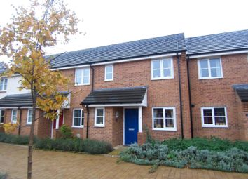 Thumbnail 3 bed flat to rent in Richard Court, Portsmouth
