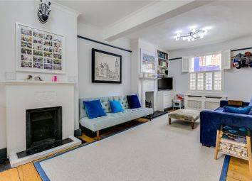 White Hart Lane, Barnes, London SW13. 4 bed terraced house for sale