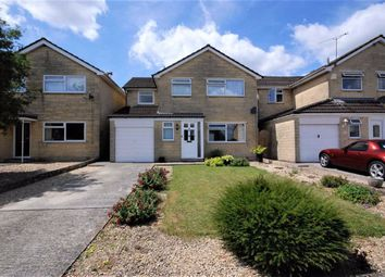 Thumbnail 4 bed property for sale in Kidston Way, Corsham, Wiltshire