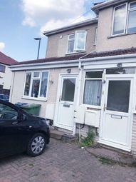 Thumbnail 2 bed maisonette to rent in Lynton Road, Harrow