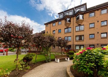 Thumbnail 1 bedroom property for sale in 406 Carlyle Court, 173 Comely Bank Road, Edinburgh