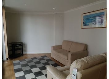 Thumbnail 2 bed flat to rent in 1 Lett Road, London