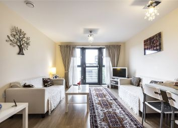 Thumbnail 1 bedroom flat for sale in Sandover House, 124 Spa Road, London