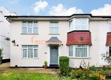 Thumbnail 4 bed maisonette for sale in The Fairway, London