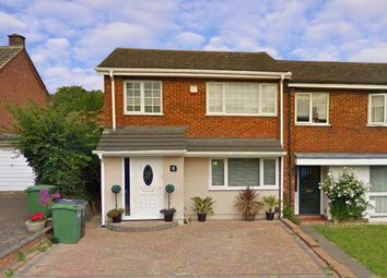 Thumbnail 4 bed end terrace house for sale in High Street, St Albans