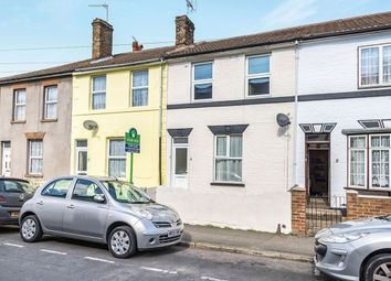 Thumbnail 3 bed terraced house to rent in Paget Street, Gillingham