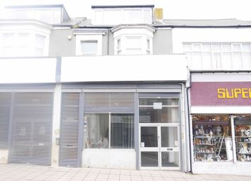 Thumbnail Commercial property to let in Fowler Street, South Shields
