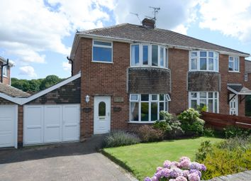 Thumbnail 3 bed semi-detached house for sale in Pond Lane, Wingerworth, Chesterfield
