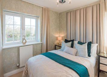 Thumbnail 3 bedroom detached house for sale in Park Lane, Brampton, Cambridgeshire