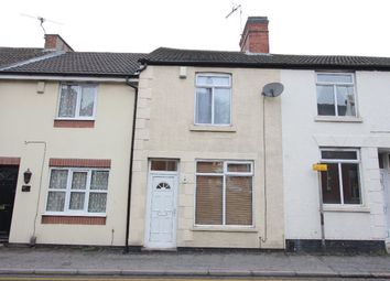 Thumbnail 2 bed property to rent in High Street, Barwell, Leicester