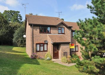 2 bed terraced house for sale in Bagshot, Surrey GU19