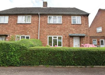 Thumbnail 3 bed semi-detached house for sale in Westfield Avenue, Oakham
