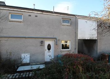 Thumbnail 3 bed end terrace house for sale in Skye Court, Ravenswood, Cumbernauld, North Lanarkshire