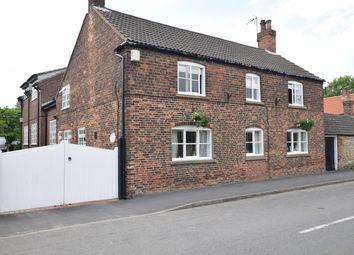Thumbnail 5 bed detached house for sale in High Street, Burton-Upon-Stather, Scunthorpe