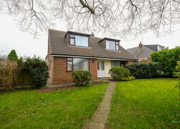 Thumbnail 4 bed detached bungalow for sale in Woodland Avenue, Lymm